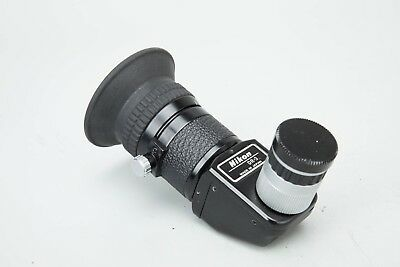 Nikon DR-3 Angle Finder, Right Angle Viewfinder, DR3 DR 3