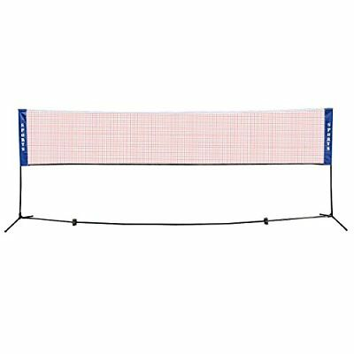 Goplus Portable Badminton Net Beach Volleyball Tennis Competition Training Ne...