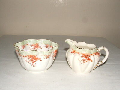 Shelley/ Wileman Dainty Trailing Daisies China Truly Stunning