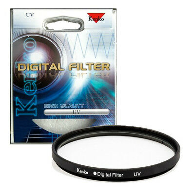 NEW Genuine KENKO 77 mm Digital UV Filter