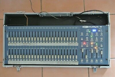 Showtec Show Master 48 DMX lighting controller