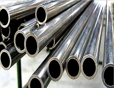 1000mm Steel ERW Tube 20mm OD x 1.5mm