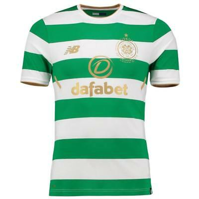 Glasgow Celtic Home Shirt 2017/18