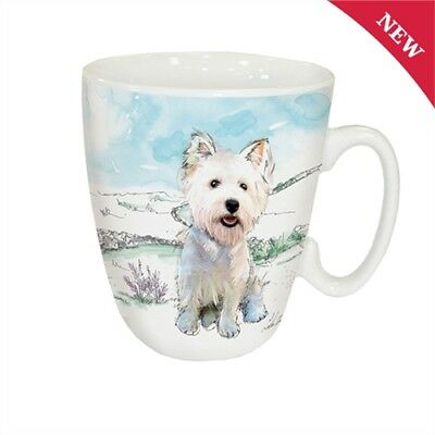 WEST HIGHLAND WHITE Mug - FREE Gift Box - Great Gift for Westie Lovers BUY NOW