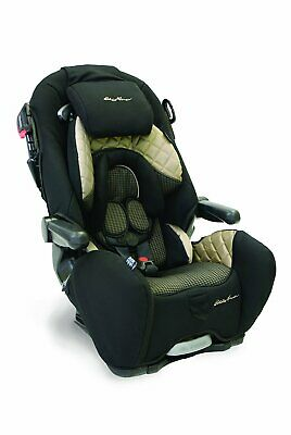 Ed Bauer Deluxe 3 In 1 Convertible Car Seat Whitman
