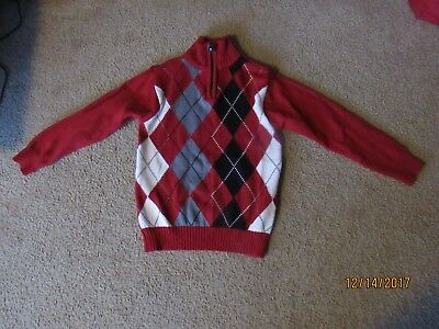 The Children's Place size 6 sweater boys