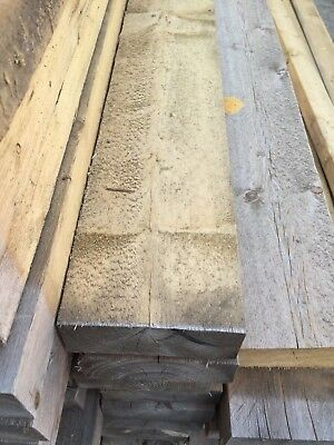 4x2  Rough Sawn Timber Joists 4.8m Long 14 lengths excellent condition