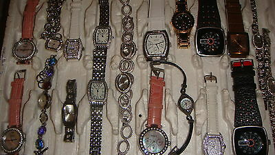 Trade Only Job Lot Of 20 X  Mixed Next Watches 100% Gen..lot N2