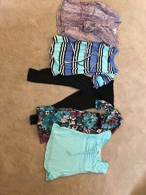 Lot Maternity Clothes Size Small