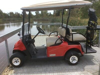 2013 Ezgo Rxv 4 Seater Electric Golfcart Good Condition