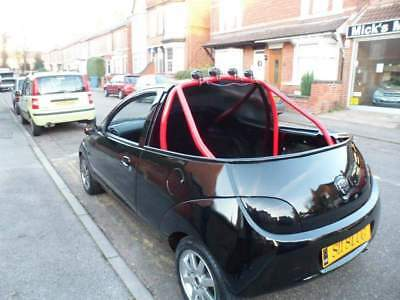 Ford Ka Pick Up Modified Ideal For Advertising Now Sold Now Sold