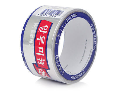 Aluminum Adhesive Tapes AL Foil Sealing Radiation Thermal Resistance Roll AA