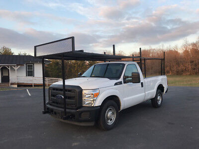 2013 Ford F-250  2013 Ford F250 67K Miles
