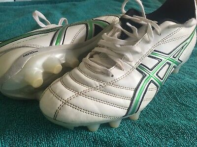 ASICS Lethal RS Football Boots - Size 9US - Hardly Used