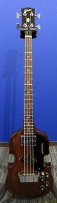 GIBSON EB-1 Used 1970's Vintage w / Hard case