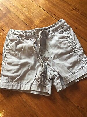 Country Road Boys Shorts Size 3