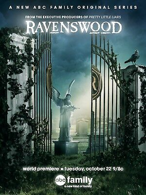 Ravenswood Complete Series