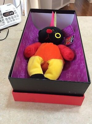 Beanie Kids Limited Collectors Edition