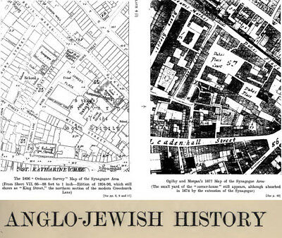 eBooks: 31 of. Anglo Jewish History Sermons  Synagogues Biographies, PDF