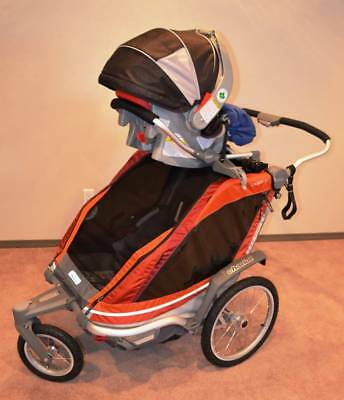 Thule Chariot Chinook 2 Infant Car Seat Adapter