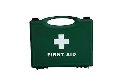 Qualicare HSE Travel First Aid Kit in Box (1 Person)