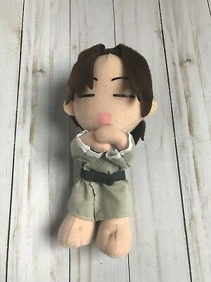 Fruits Baskets character Japanese anime Plush Stuffed Toy Novelty Takaya 2001