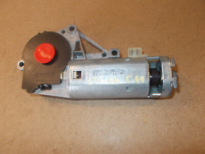 BMW E38 740i E39 X5 Sunroof Motor Ref Part 8377939 OR 8380136 Fits All E39's