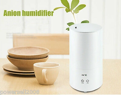3L Capacity Touch Mute Humidifier Ultrasonic Air Humidifier Mute Boutique Gifts