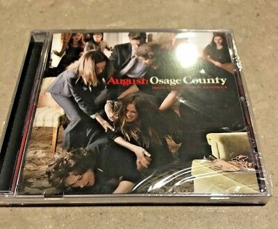 Various Artists - August: Osage County [Original Motion Picture Soundtrack] New