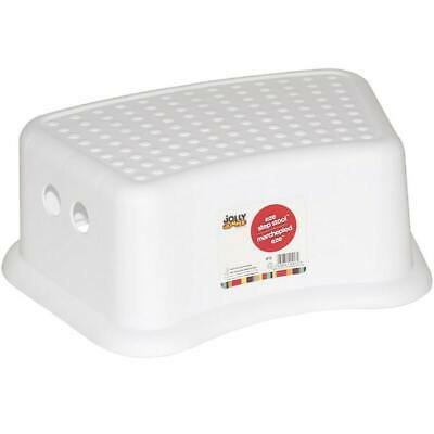Jolly Jumper eze step stool™ for toddlers up to 65 lbs