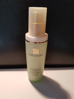 estee lauder clear difference advanced oil contol hydrator soint hydratant regul