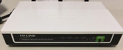 TP Link 300Mbps Wireless N Access Point