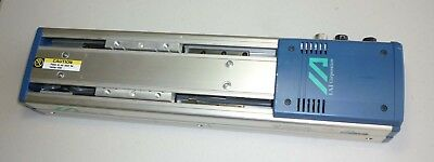 IAI INTELLIGENT ACTUATOR 12G2-35-100B C1 Linear Stage, 100MM Travel, Used USA