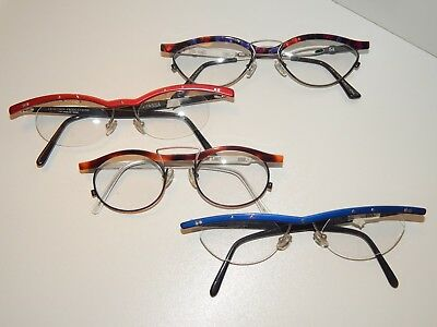 """""""traction Productions""""lot The 4 Vintage Frames.*never Used*old Stock*"""