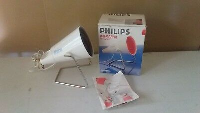 Philips Infraphil  Infared Heat Lamp