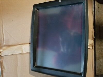 Case IH Pro 700 Monitor / Display Excellent Condition AFS