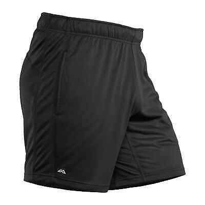 Kathmandu Rahul Men's Lightweight Loose Fitting Running Active Sport Shorts