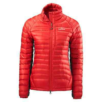 Kathmandu XT Ultralight Womens Warmsulated Down Winter Puffer Jacket v2