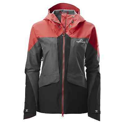Kathmandu XT Alopex Womens GORETEX Waterproof Hooded Active Winter Ski Jacket v4
