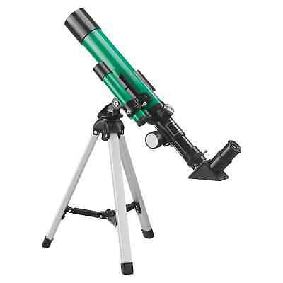 NEW Kathmandu Kids' 32x Magnification Compact Tripod Astronomy Science Telescope