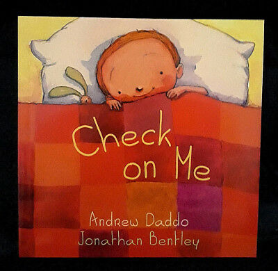 Mini Check on Me by Andrew Daddo + Jonathan Bentley (Paperback, 2016)