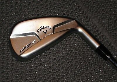 Callaway Apex UT 18* 2 Driving Iron / Utility - R/H  X-Stiff  Tour level