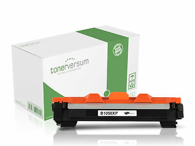 Toner XXL black für Brother DCP-1510 DCP-1512 DCP-1810 MFC-1810 MFC-1815 TN-1050
