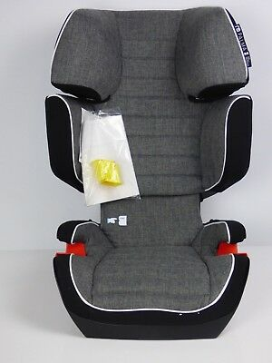 MUMCARE Palma High Back ISOFIX Booster Seat, Clay
