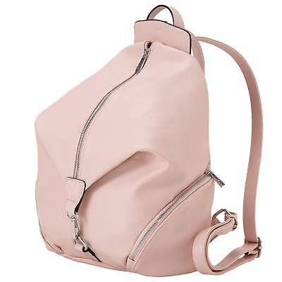 TITAN SPOTLIGHT CITY Rucksack Wild-Rose Pink Rosa Fashion Backpack GNTM