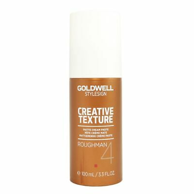 Goldwell Style Sign Creative Texture Roughman 100 ml mattierende Creme Paste