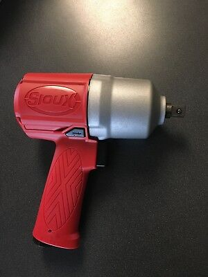"""SIOUX 1/2"""" Air Impact Wrench - IW500MP-4P"""