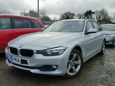 Bmw F30 F31 3 Series 320d Silver Breaking For Parts Price Is For