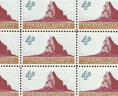 1191    4c   NEW  MEXICO  M NH FULL SHEET OF 50