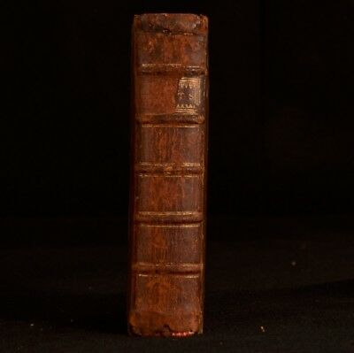 1747-60 8vols in1 A Selection of Christian Writings and Sermons Religion 18th C